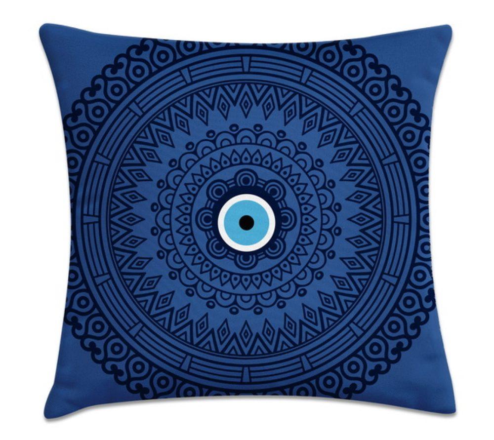 5d7b43d28 Capa de almofada Mandala Olho – Kombigode Store