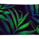 almofada-floral-verde